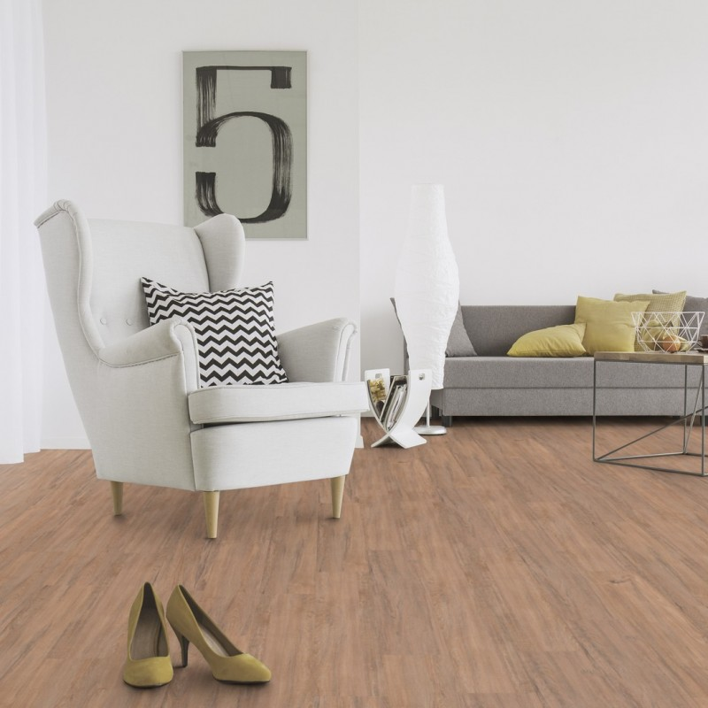 Korkboden Wise Wood Contempo Copper