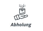 Abholung Logo