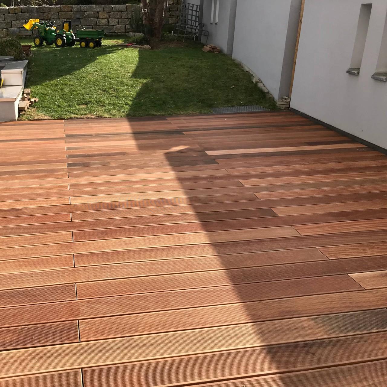 Terrassendiele Tali 25x145 mm