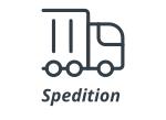 Spedition Logo