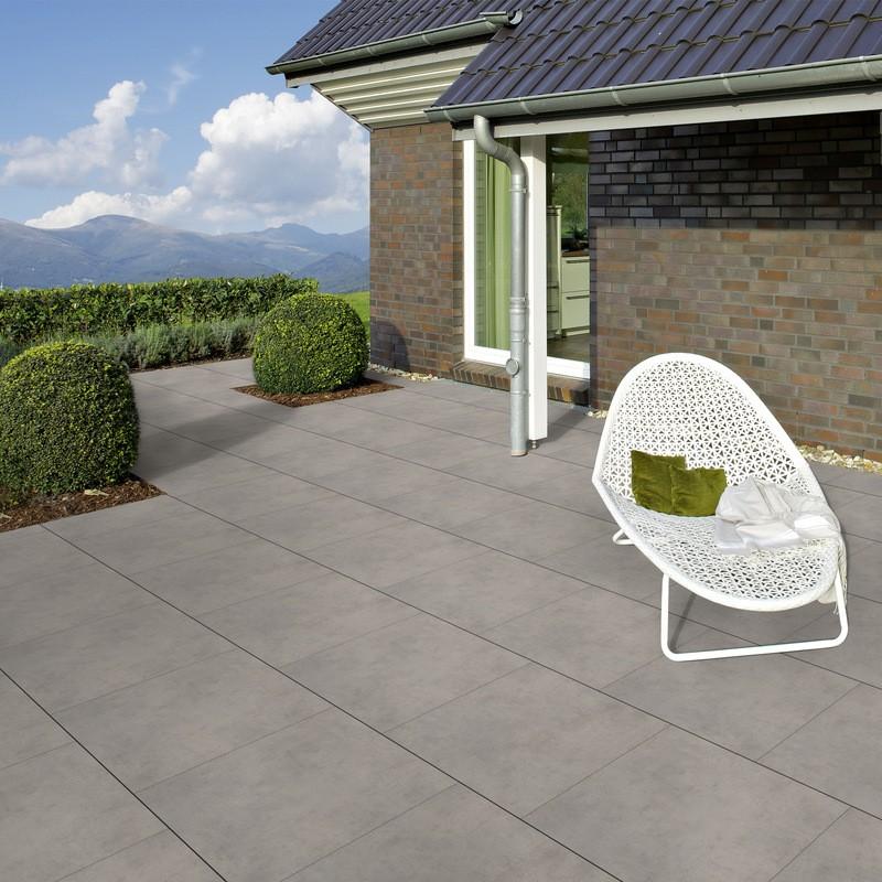 Terrassendiele StyleDec HPL Pietra 10x240 mm