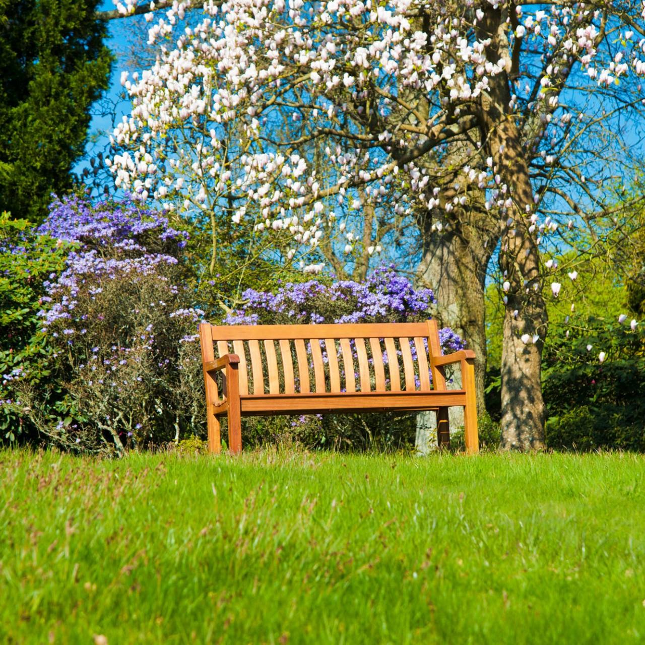 Gartenbank Cornis St. George 2-Sitzer