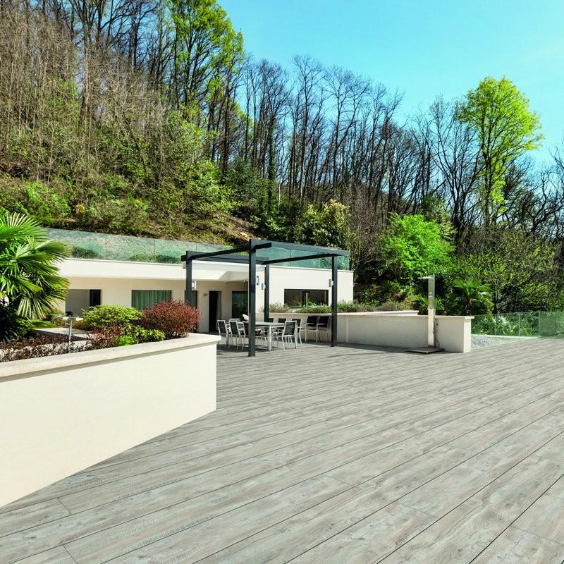 Terrassendiele StyleDec HPL Scivio 10x240 mm