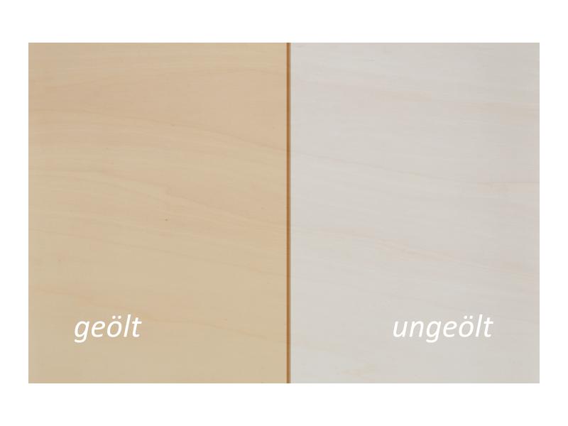 Zuschnitt Sperrholzplatte Pappel (3 mm)